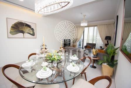 شقة 3 غرف نوم للبيع في مردف، دبي - No Commission ! Only Freehold in Mirdiff | Ready on 5 yrs Payment Plan