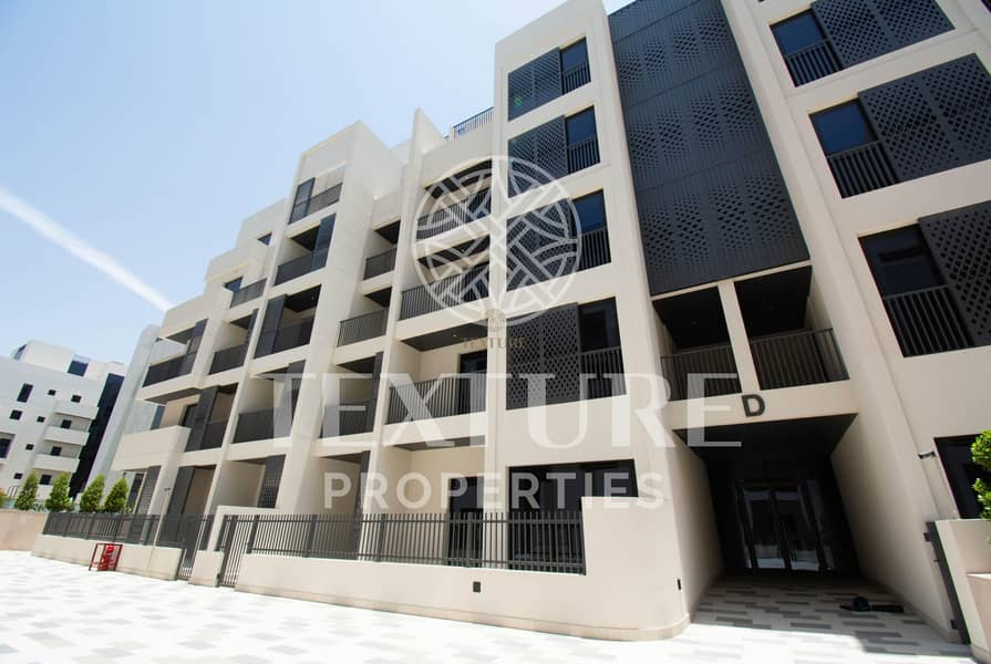 No Commission! Only Freehold in MIRDIF | Handover on 20% & 80% in 5 years