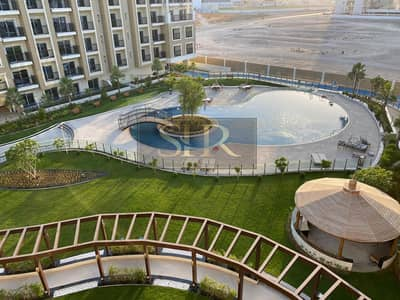 Studio for Rent in Arjan, Dubai - Brand New Fully Furnished Studio In Resortz