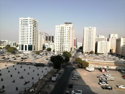 2 Bedroom Apartment for Rent in Abu Shagara, Sharjah - First Shifting Brand New Building Very Huge 2 BHK with Big Balcony and Full Open View