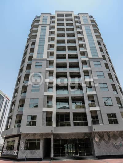 2 Bedroom Apartment for Rent in Al Qusais, Dubai - BIG FLAT ON BRAND NEW  BUILDING