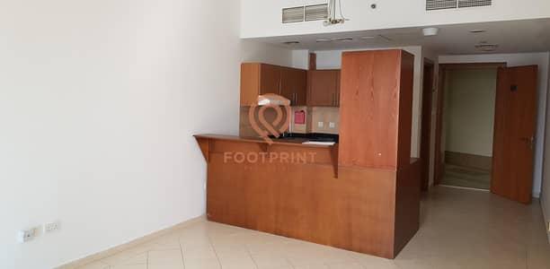 فلیٹ 1 غرفة نوم للايجار في مدينة دبي للإنتاج، دبي - Biggest 1 Bedroom | Covered Parking | Well Maintained