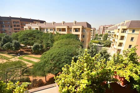 Great Investment Tenanted Garden View Apartment