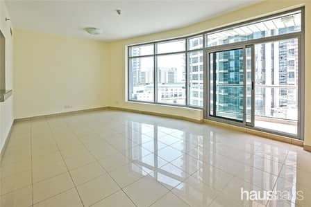 2 Bedroom Flat for Sale in Dubai Marina, Dubai - Vacant on Transfer | Marina Views | Two En Suites