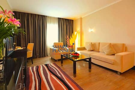 1 Bedroom Flat for Rent in DIFC, Dubai - Eye-catching  Furnished Unit With Chiller Free