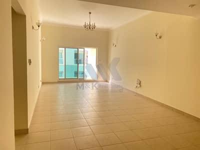 1 Bedroom Apartment for Rent in Al Hudaiba, Dubai - Largest 1 Bedroom | Big Balcony | Al Hudaiba