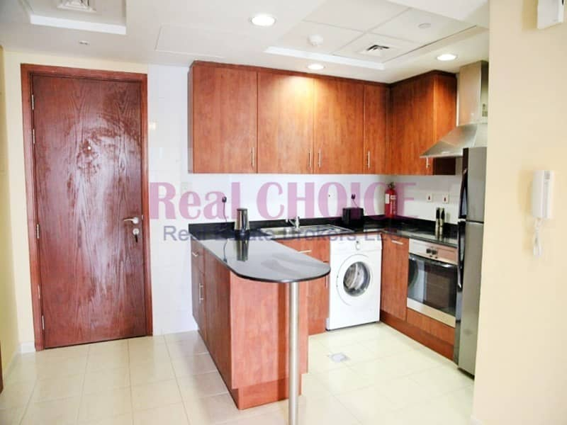 2 Fabulous 1BR Apartment in front of the  Metro Station