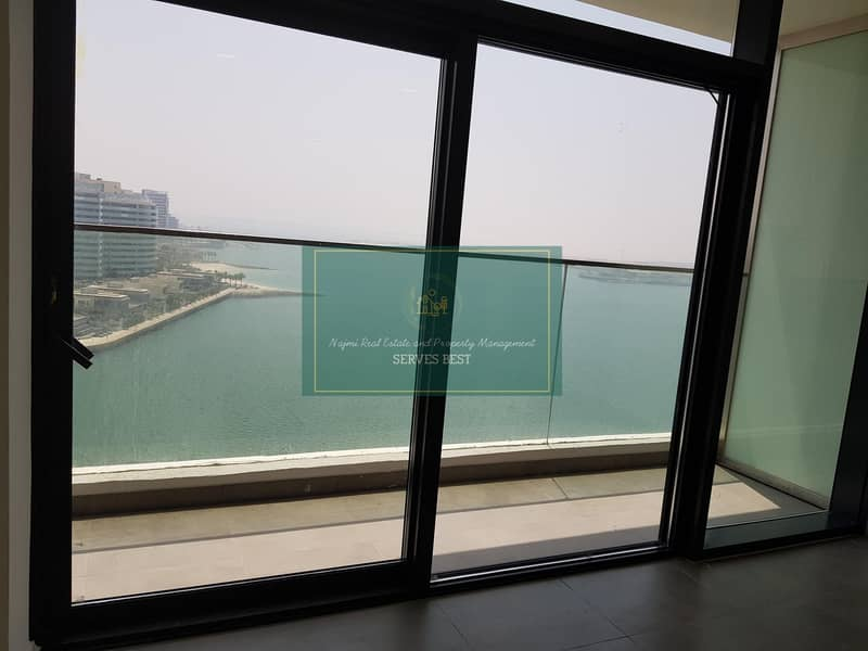 2 Brand New! Full sea view with big balcony