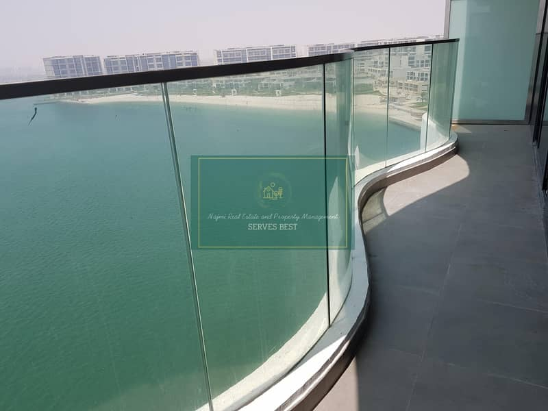 11 Brand New! Full sea view with big balcony