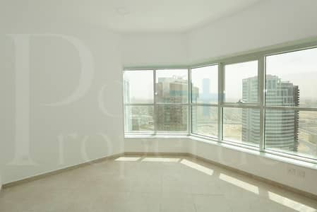 فلیٹ 2 غرفة نوم للايجار في أبراج بحيرات الجميرا، دبي - UPGRADED | WELL MAINTAINED | WITH LAKE VIEW