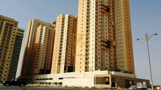 1 Bedroom Flat for Sale in Dubai Production City (IMPZ), Dubai - Investment unit - Lowest price 1 BHK with balcony and parking (rented)  - mall-front popular community