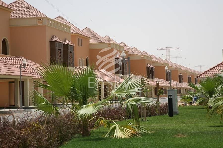 Zero Commission 5 Bedroom Villa with All Facilities