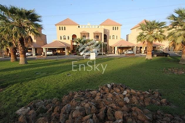 2 Zero Commission 5 Bedroom Villa with All Facilities