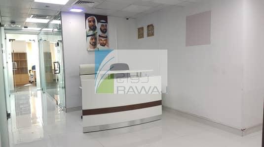 Floor for Sale in Business Bay, Dubai - Best Commercial Full Floor for Sale - Ontario Tower