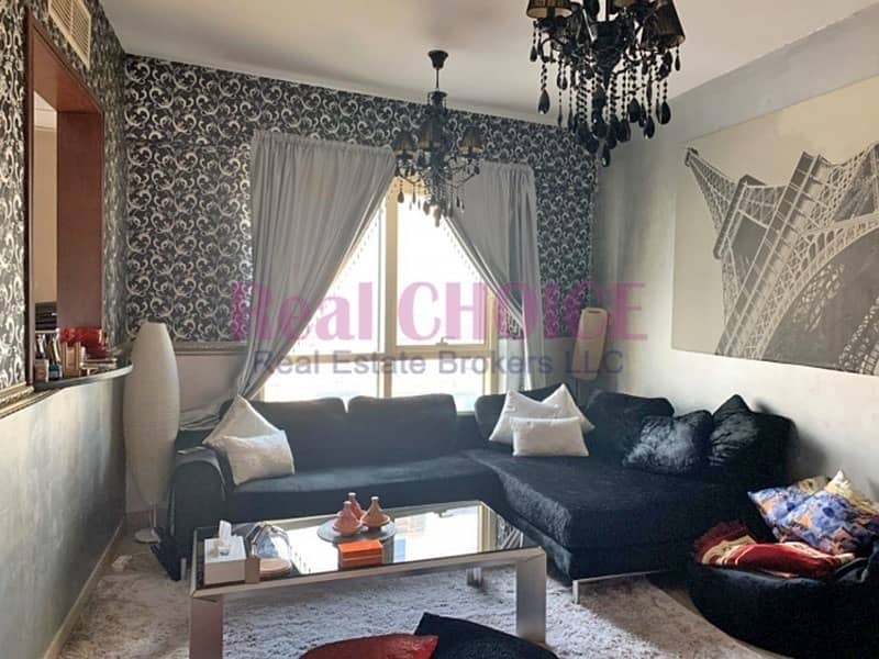 2 Fully upgraded flat with very less price