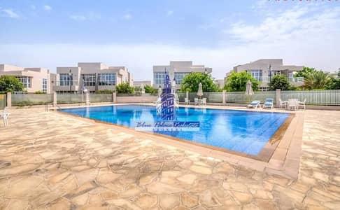 4 Bedroom Villa for Sale in Dubai Silicon Oasis, Dubai - Investor Deal   Cedre 4br Maid   End unit