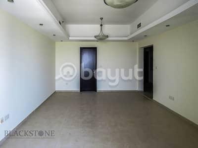 فلیٹ 2 غرفة نوم للايجار في أبراج بحيرات الجميرا، دبي - Cozy and Affordable 2BR Aparment   High Floor   Garden View
