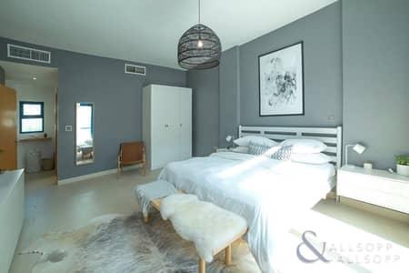 فیلا 4 غرف نوم للايجار في نخلة جميرا، دبي - 4 Bed | Corner Plot | Pool View | Parking