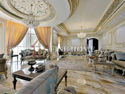 9 Bedroom Villa for Sale in Mohammed Bin Zayed City, Abu Dhabi - SUPER Villa 9BR Private Entrance&Pool&Garden