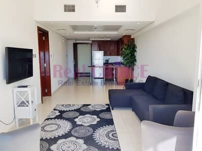 Fully Furnished Property with very less price