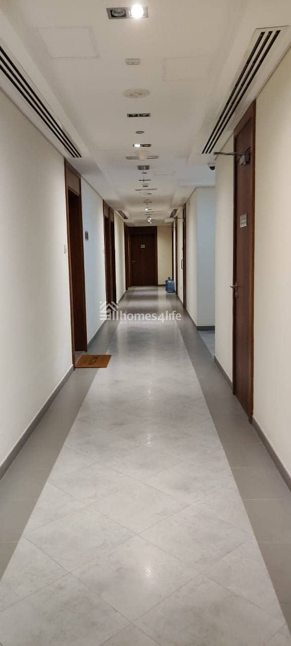 9 vacant and ready to move Beautiful fully furnished studio