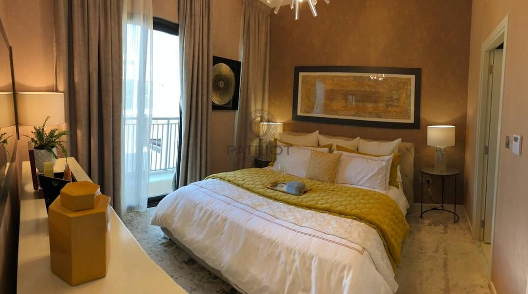 Fully furnished | Ready to move | Akoya Aster