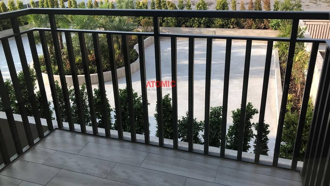 19 2 month free luxury studio with balcony for rent in warsan 4-01
