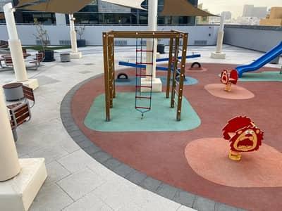 شقة 2 غرفة نوم للايجار في ديرة، دبي - شقة في المطينة ديرة 2 غرف 72000 درهم - 4663256