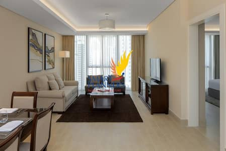 Free dewa & chiller | fully furnished | close to metro