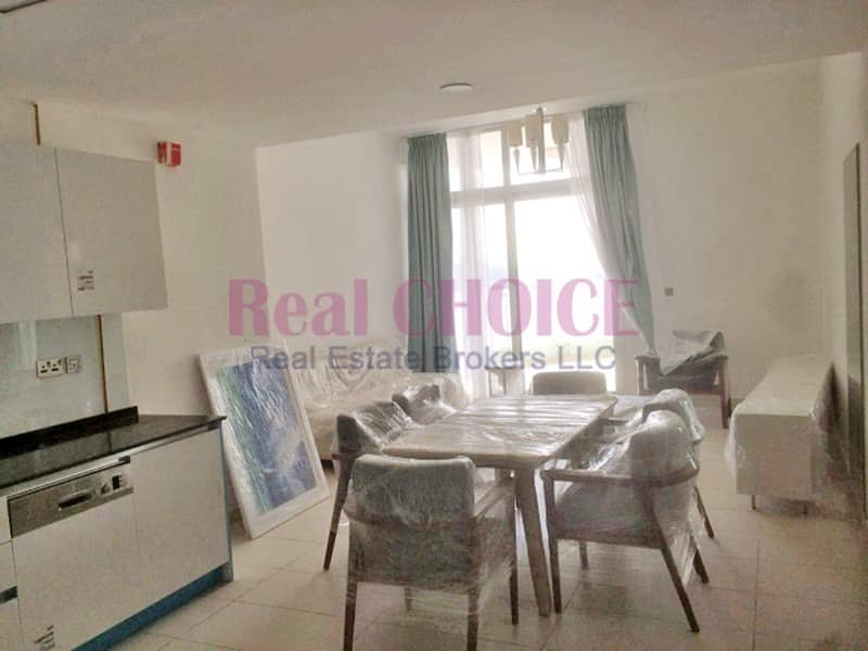 11 Semi Furnished Apartment Near to Metro Station