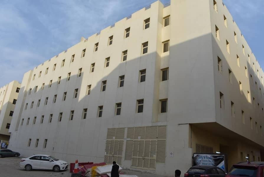 Best in the market:  6 Capacity Rooms | Jebel Ali