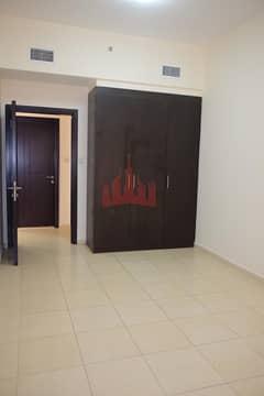شقة في كيو بوينت ليوان 1 غرف 26000 درهم - 4486723