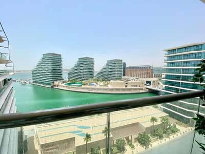 2 Bedroom Apartment for Sale in Al Raha Beach, Abu Dhabi - Rare 2 bed with maid's room | Gorgeous Sea Views