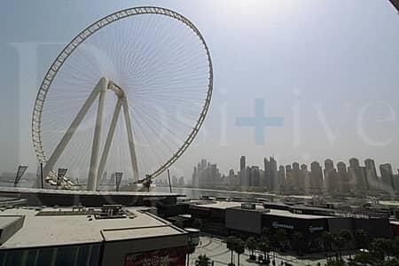 شقة 2 غرفة نوم للايجار في جزيرة بلوواترز، دبي - Genuine Listing - 2 Bed + Maid - Vacant Now