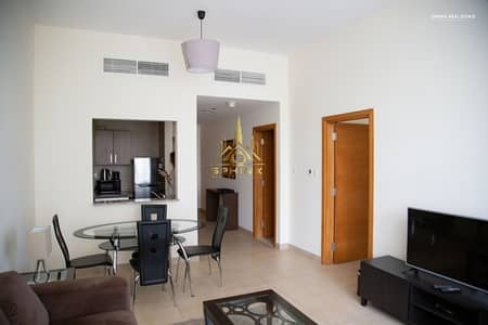 1 Bedroom Flat for Rent in Business Bay, Dubai - Spacious 1BR/4 Chqs/ High Quality/In Business Bay