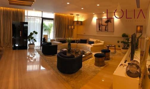 فیلا 5 غرف نوم للبيع في داماك هيلز (أكويا من داماك)، دبي - Signature Villa - Golf view - 25% OFF  FOR CASH BUYERS.