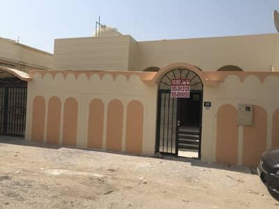 For sale villa, one floor, Ghafia, in good condition