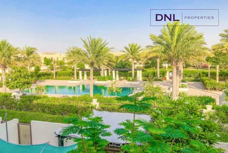 4 Bedroom Villa for Rent in Reem, Dubai - Rare Unit | Near Pool & Park | Amazing Layout
