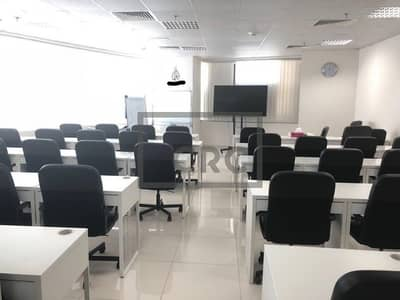 8% NET ROI | Tenanted Office | For Sale | JLT