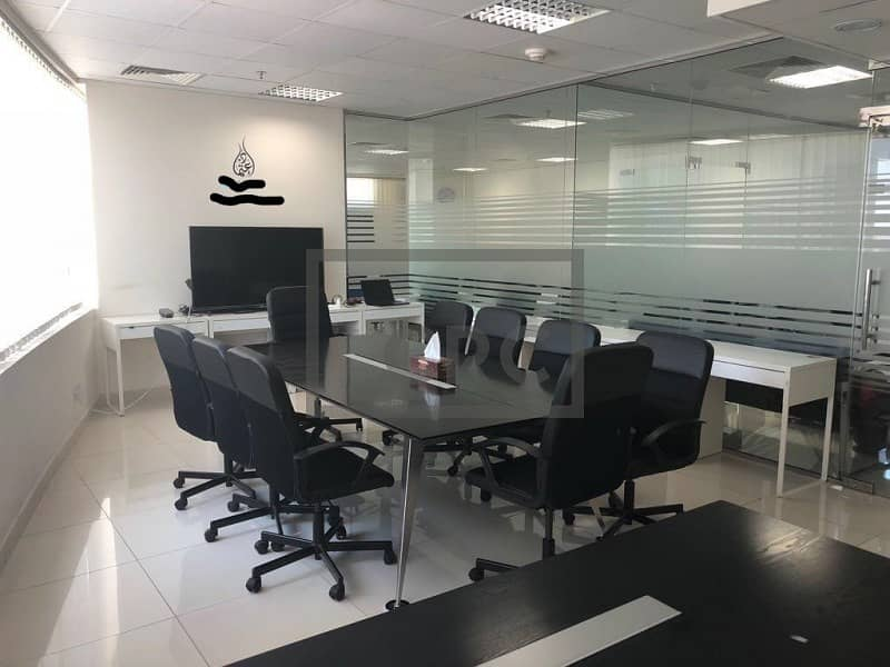 2 8% NET ROI | Tenanted Office | For Sale | JLT