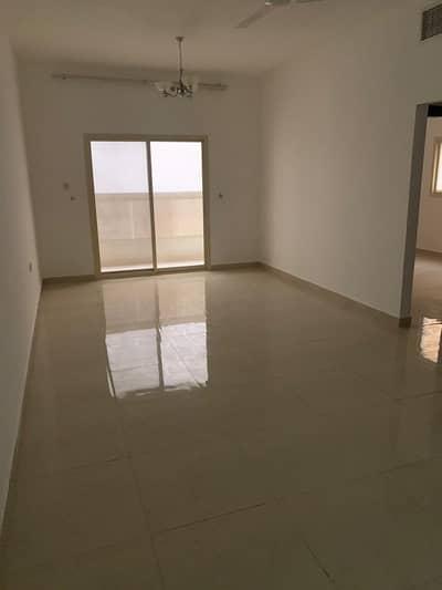 شقة 1 غرفة نوم للايجار في الراشدية، عجمان - شقة في الراشدية 2 الراشدية 1 غرف 22000 درهم - 4661350