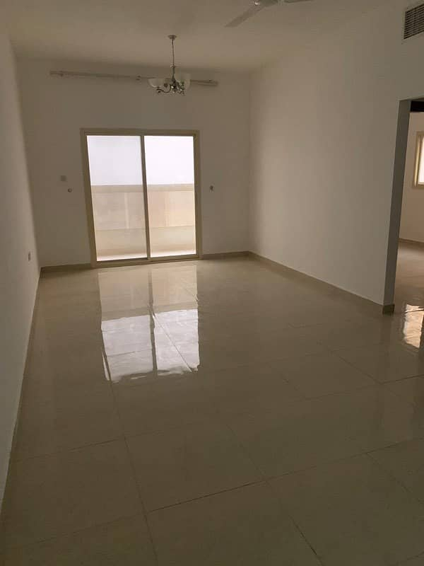 1 Bed room Hall for Rent In Private Building Rashidiya 2
