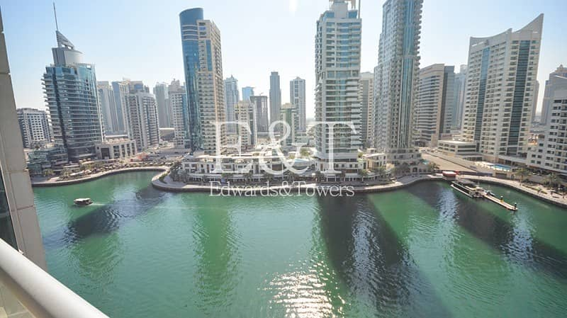 15 Full Marina View | Best Layout | Vacant Soon