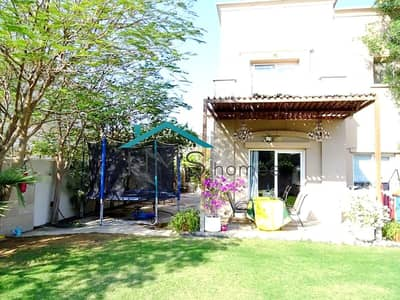 3 Bedroom Villa for Sale in The Springs, Dubai - Exclusive | 3E | Beautiful Large Plot