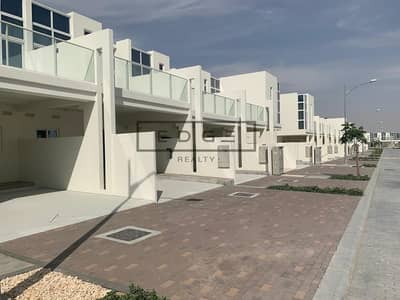 2 Bedroom Townhouse for Rent in Akoya Oxygen, Dubai - Brand New | Fully Furnished | Pacifica