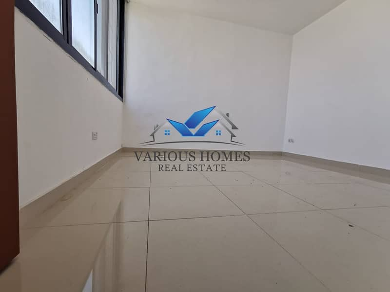 Spacious 01 BHK Apt With Tawtheeq at Al Wahdah