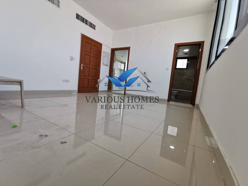 2 Spacious 01 BHK Apt With Tawtheeq at Al Wahdah