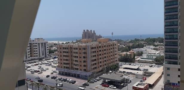 Studio for Rent in Al Sawan, Ajman - Studio Apartment