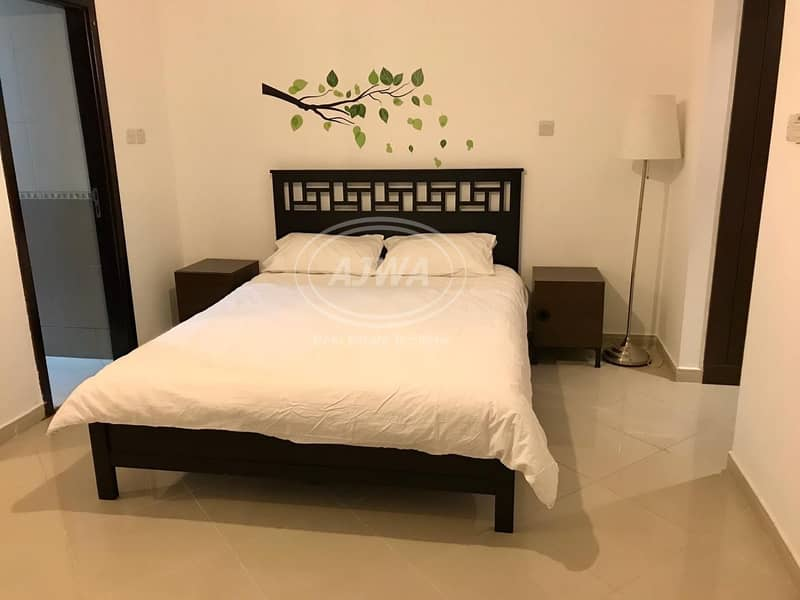 Fully Furnished | Well maintained | Chiller Free