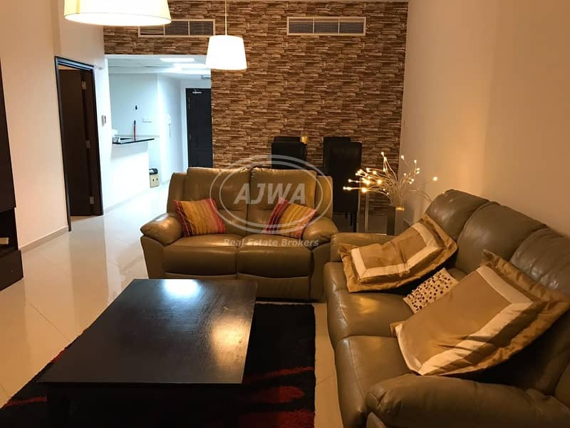 2 Fully Furnished | Well maintained | Chiller Free